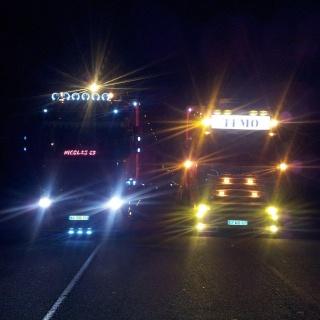 les camions tunings et d�cor�s