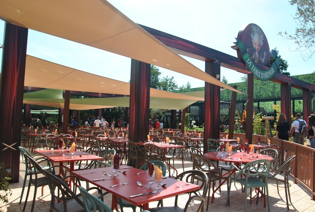 Restaurant la table d 39 arthur ex kad licescope page 4 - Restaurant la table d arthur charleville ...