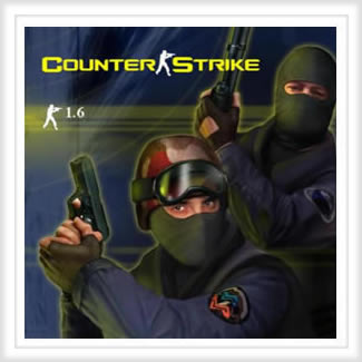 لعبة حلوة Counter Strike Steam