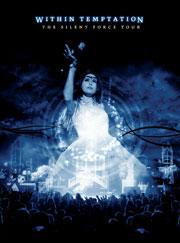 Voir les versions du dvd The Silent Force Tour