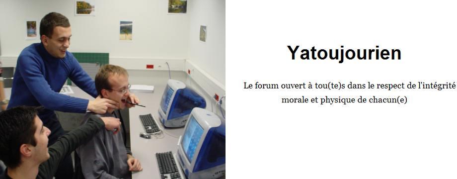 Yatoujourien