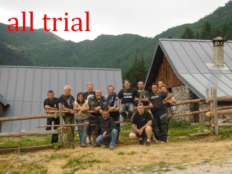 ALL TRIAL