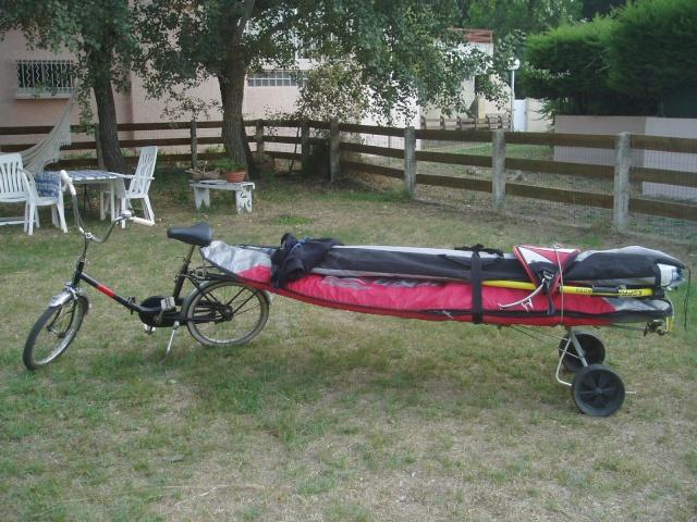 directwind le forum du windsurf carriole pour v lo. Black Bedroom Furniture Sets. Home Design Ideas