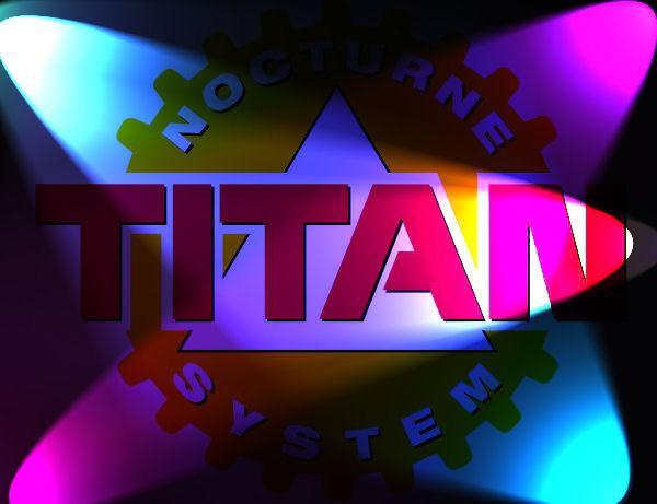 LE TITAN !