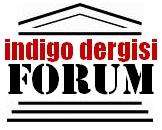 INDIGO DERGISI FORUMU