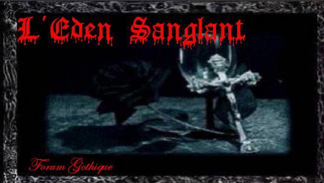 Eden Sanglant