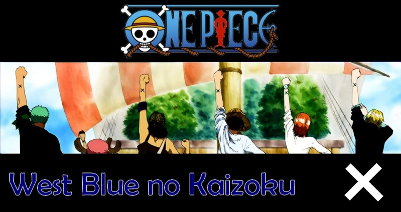 West Blue no Kaizoku
