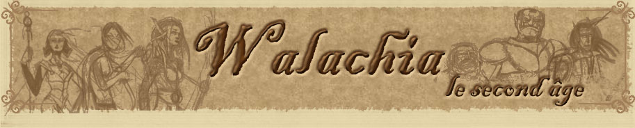 Walachia II, le forum.