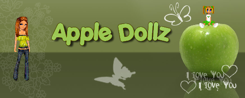 apple dollz