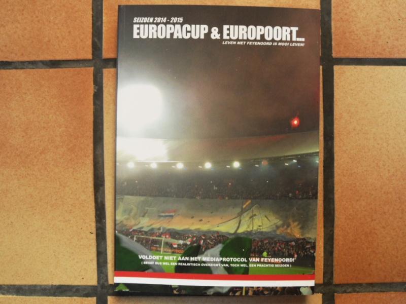 divers-europacup-europoort