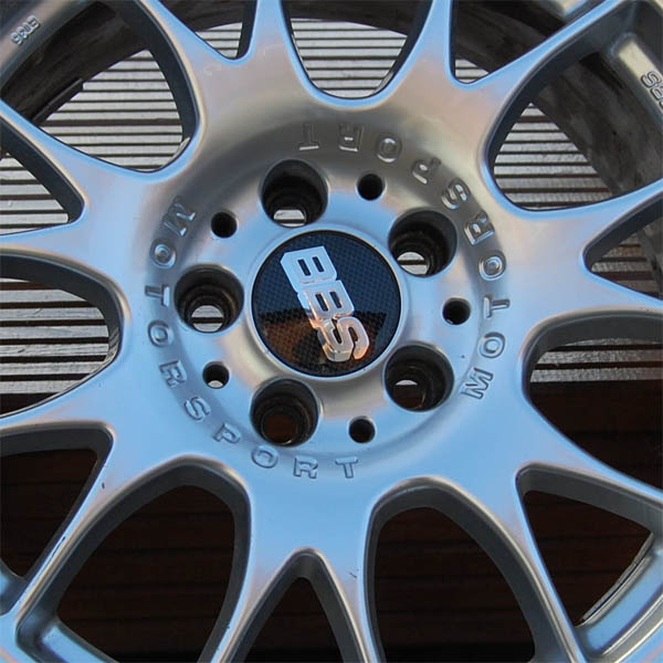 Can You Tell If Bbs Ch Wheels Are The Real Deal Audi