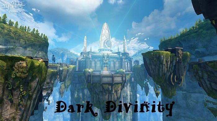 Dark Divinity