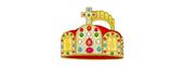 císař Římské říše, král římský, italský, český, španělský a uherský, vévoda rakouský
