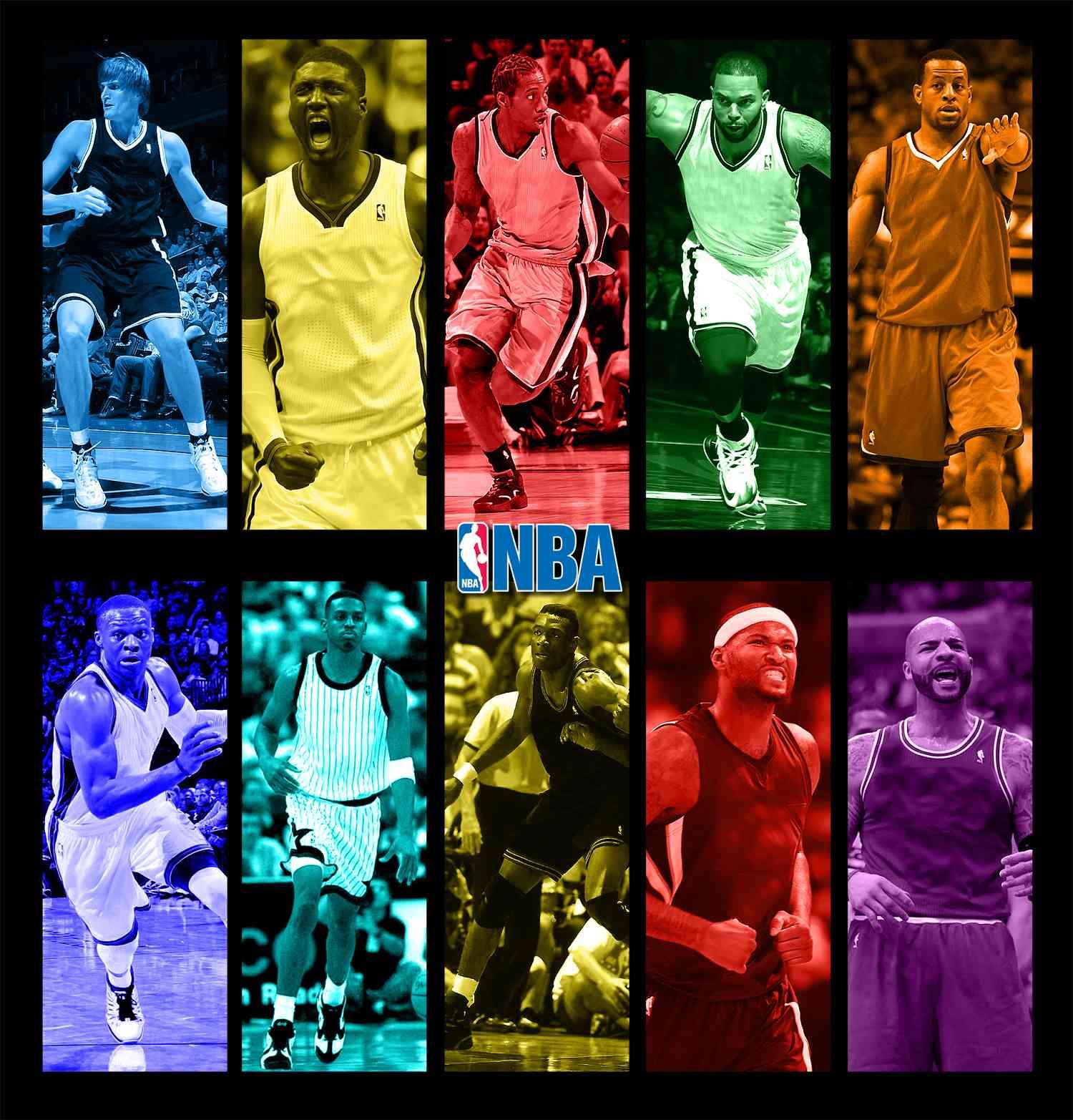 La Delivrance Basket Nba