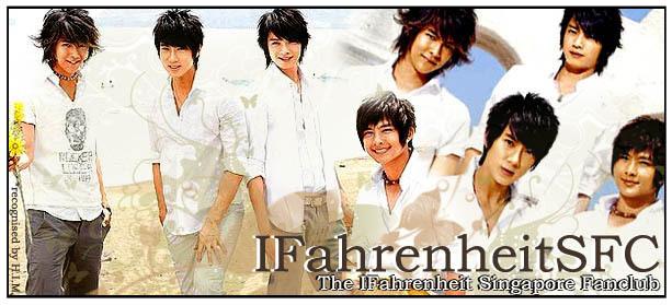 I-Fahrenheit sfc
