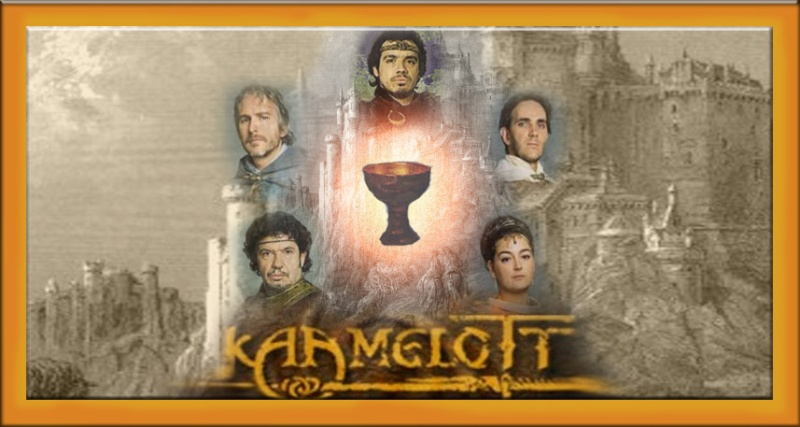 Kaamelott-RPG
