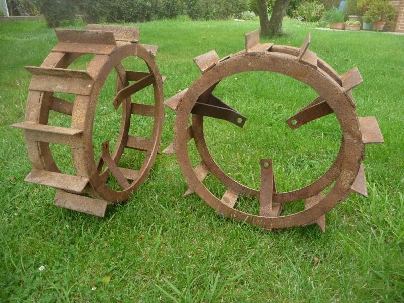 vend roues en fer pour micro tracteur gutbrod motostandard. Black Bedroom Furniture Sets. Home Design Ideas