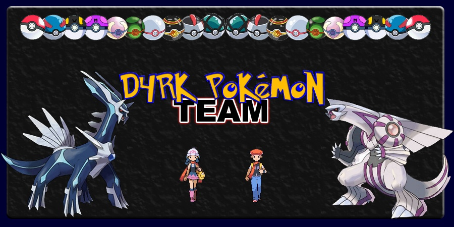 ..:TEAM D4rk PoKéMoN:..