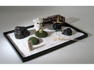 Jardin japonais zen miniature - L\'univers du jardin