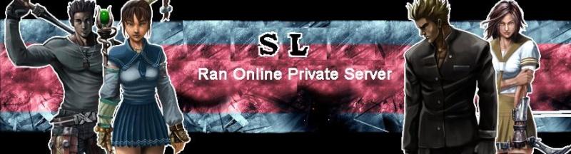 SLRan Private Server