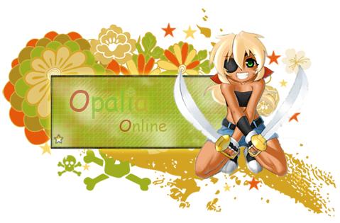 opalia online
