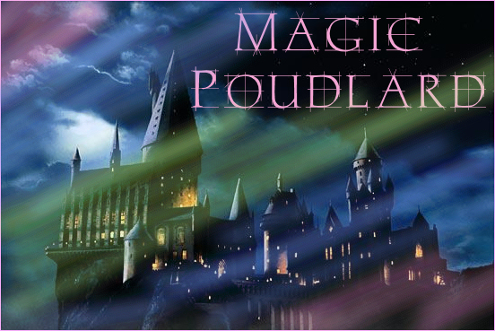 Magic-Poudlard