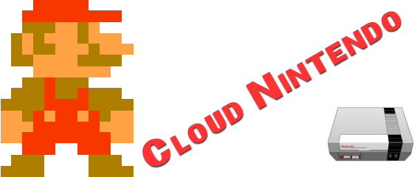 Cloud Nintendo