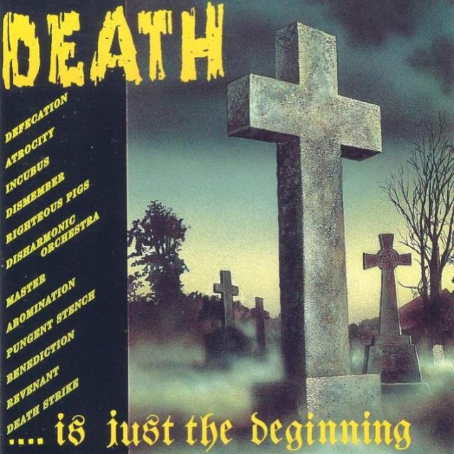 Death Metal Сборник Скачать