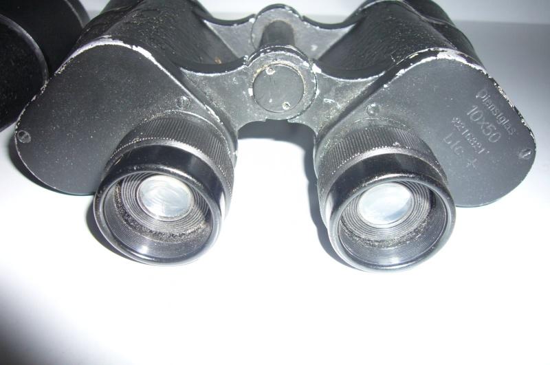 ... Dekaris Carl Zeiss Jena 10X50 Military Type Binocular 1930 WW2   eBay