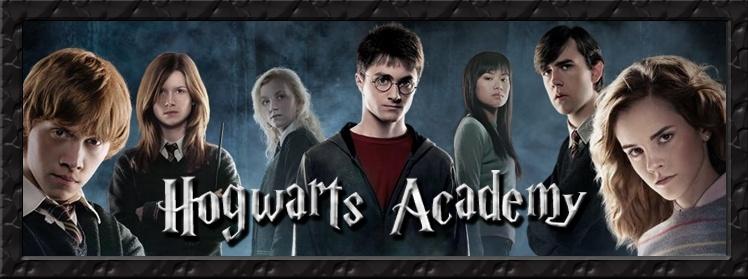 Escuela de magia y hechizeria Hogwarts