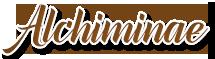 Alchiminae