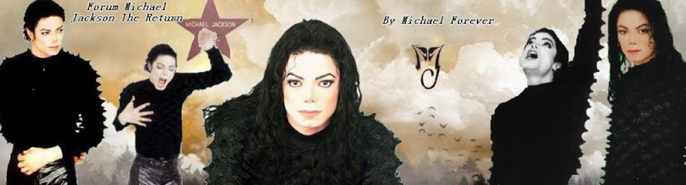 Michael Jackson: The Return