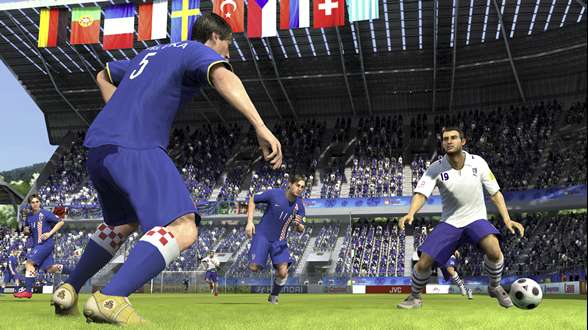 Uefa Euro 2008 Demo
