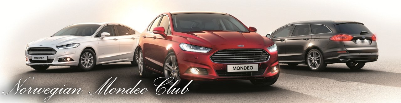 Norwegian Mondeo Club