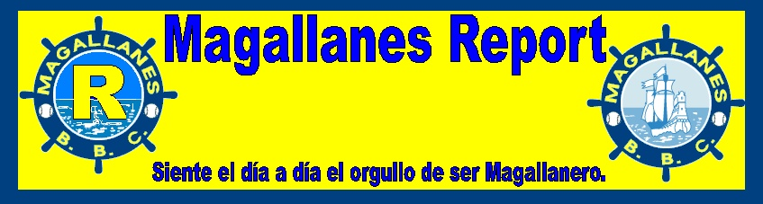Magallanes Report