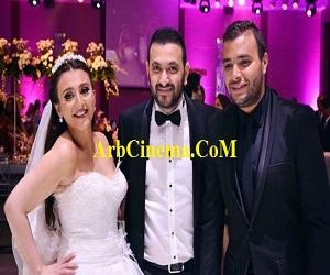 صور حفل زواج كريم محسن على هالة دعبس 2015