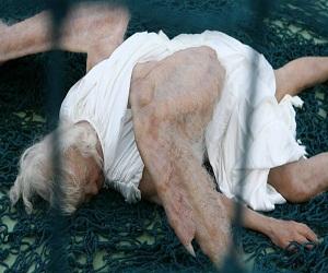 حقيقه الملاك ذو الأجنحه الذي سقط من السماء