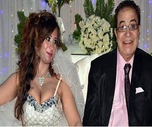 صور حفل زواج الفنان سعيد طرابيك