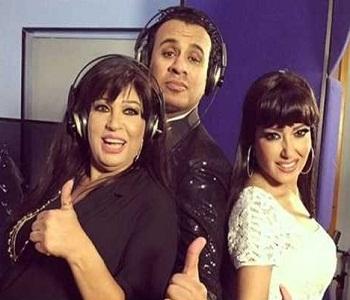 أغنية بوريه الليثي و فيفى عبده و سمية الخشاب تحميل mp3