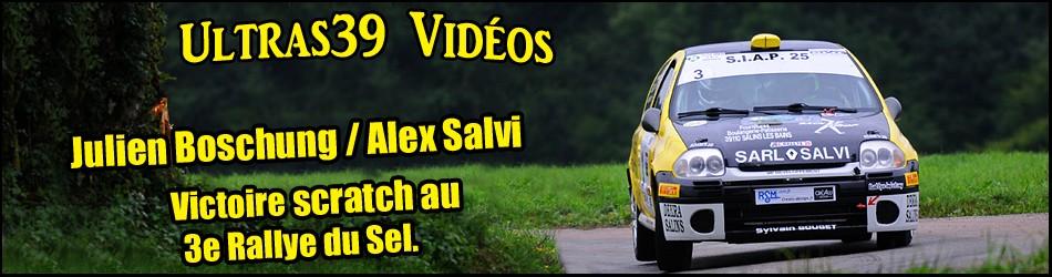 Ultras39 Vidéos