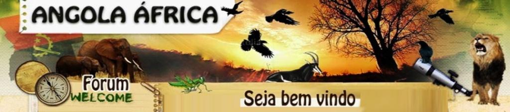 Angola-África