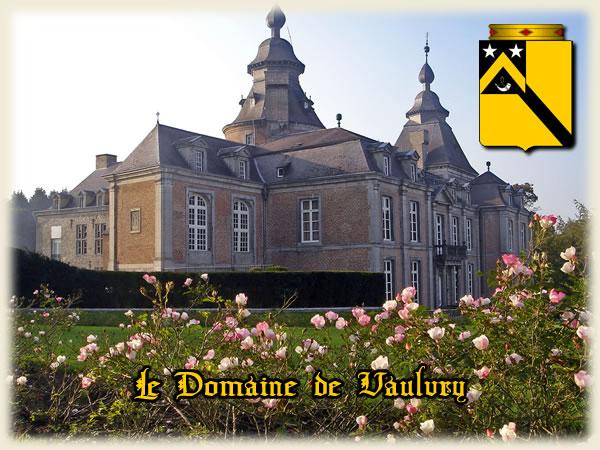 Le Domaine de Vaulvry