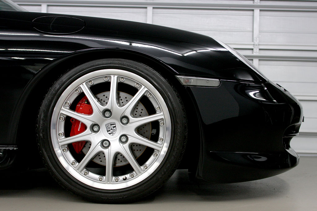 What wheels look like on my car 10