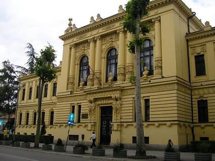 Valjevska gimnazija