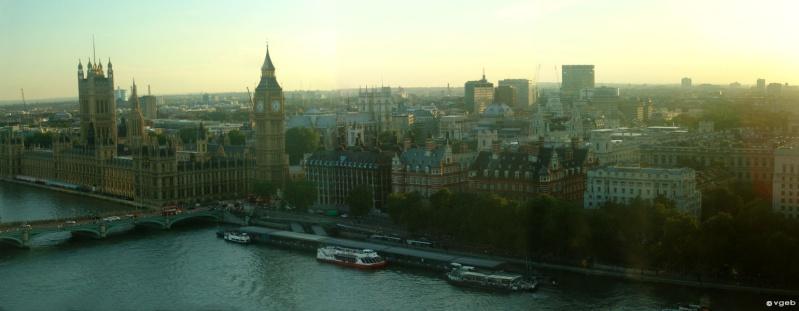 * LONDON LIFE *