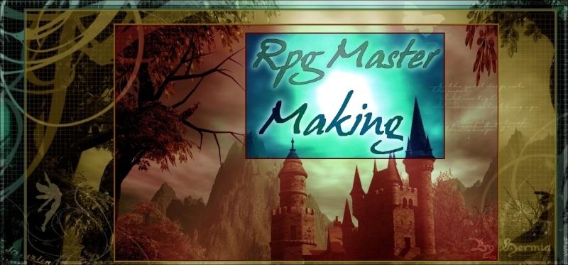 RpgMasterMaking
