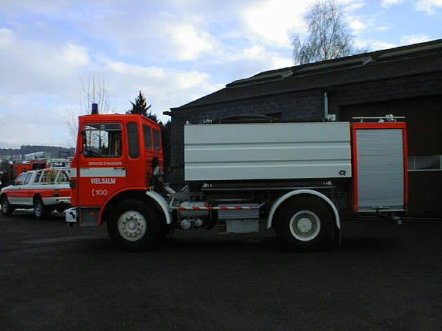Le Camion Citerne 8000 Litres D 39 Eau