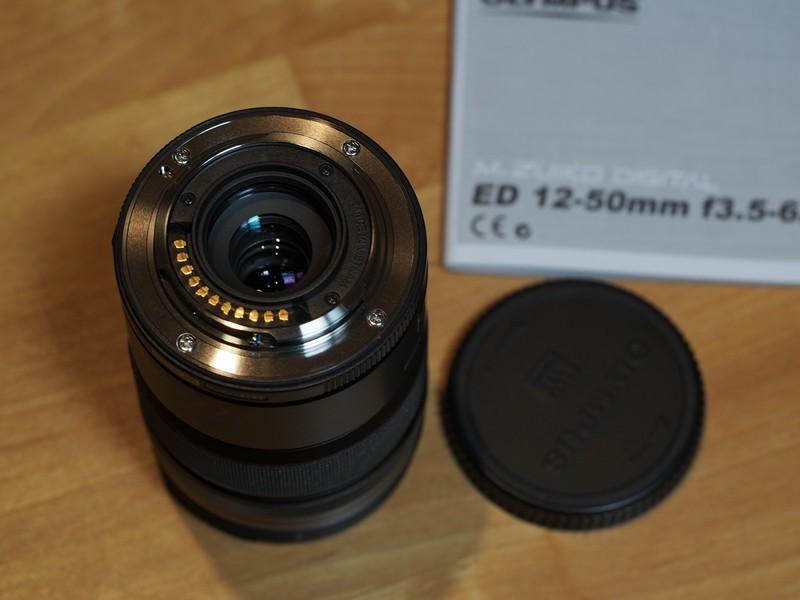 Vendu 12 50mm olympus m4 3 avril 2015 - Je joints ou joins ...