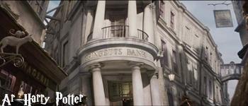 بنك جرينجوتس