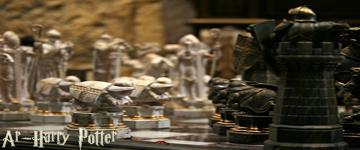 شطرنج السحرة